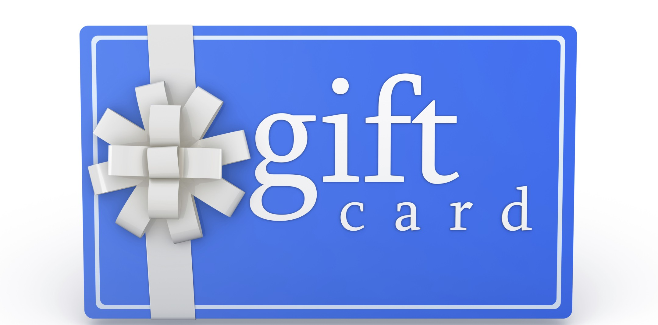 Gift Card Walnut Grille